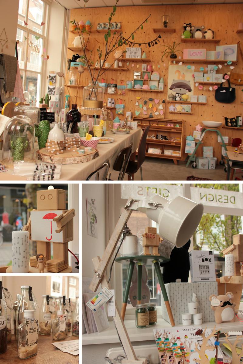 Leuk winkeltje in Middelburg Lievelings