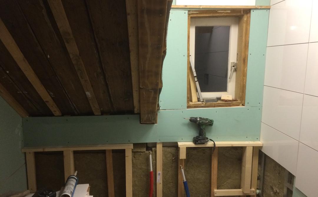 Badkamer Zelf Verbouwen : Zelf de badkamer verbouwen in stappen u zeeuwsenzo