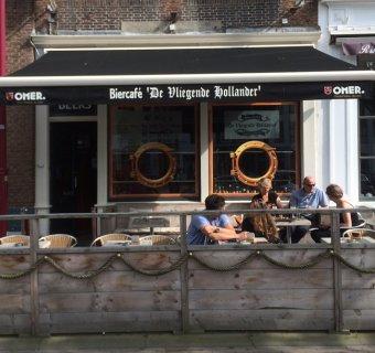 Biercafé De Vliegende Hollander