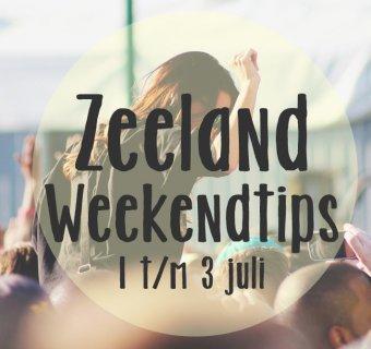 Weekendtips Zeeland #8 – Concert at SEA en mijn verjaardagsfeestje