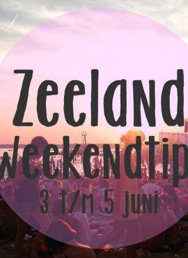 Weekendtips Zeeland #4 – Naar een festival in Zeeland