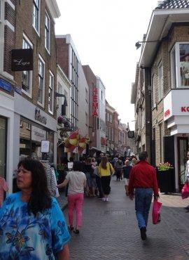 Goes, dé winkelstad van Zeeland