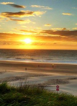 5x de mooiste stranden van Zeeland