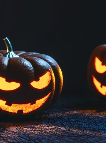 5x Halloween in Zeeland