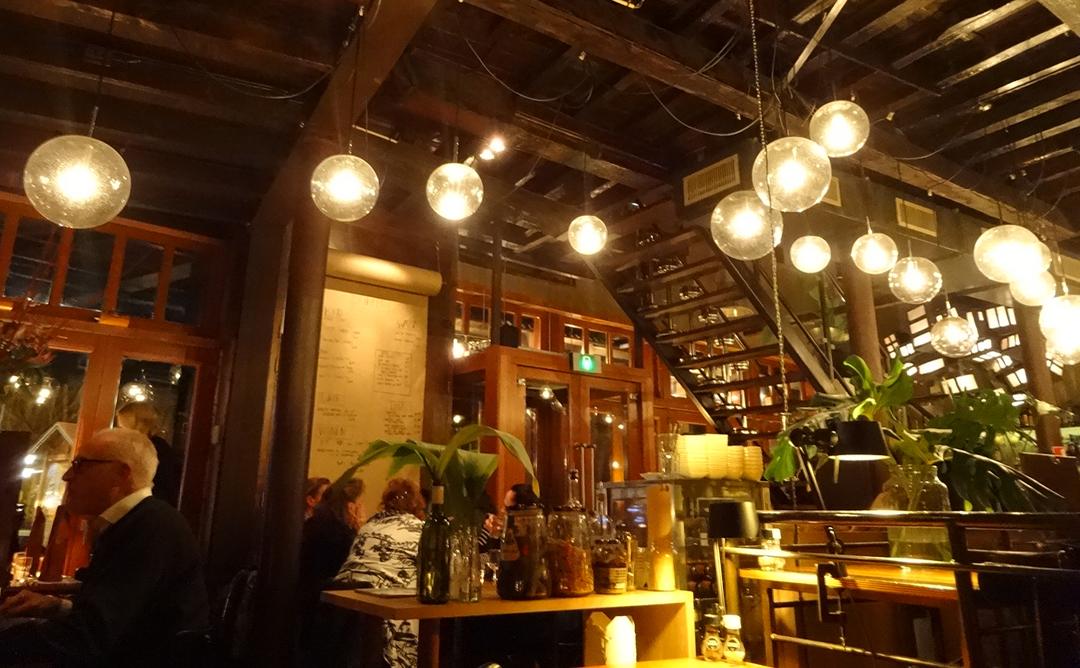 Café Restaurant Vriendschap in Middelburg Biologisch Lokaal goed eten