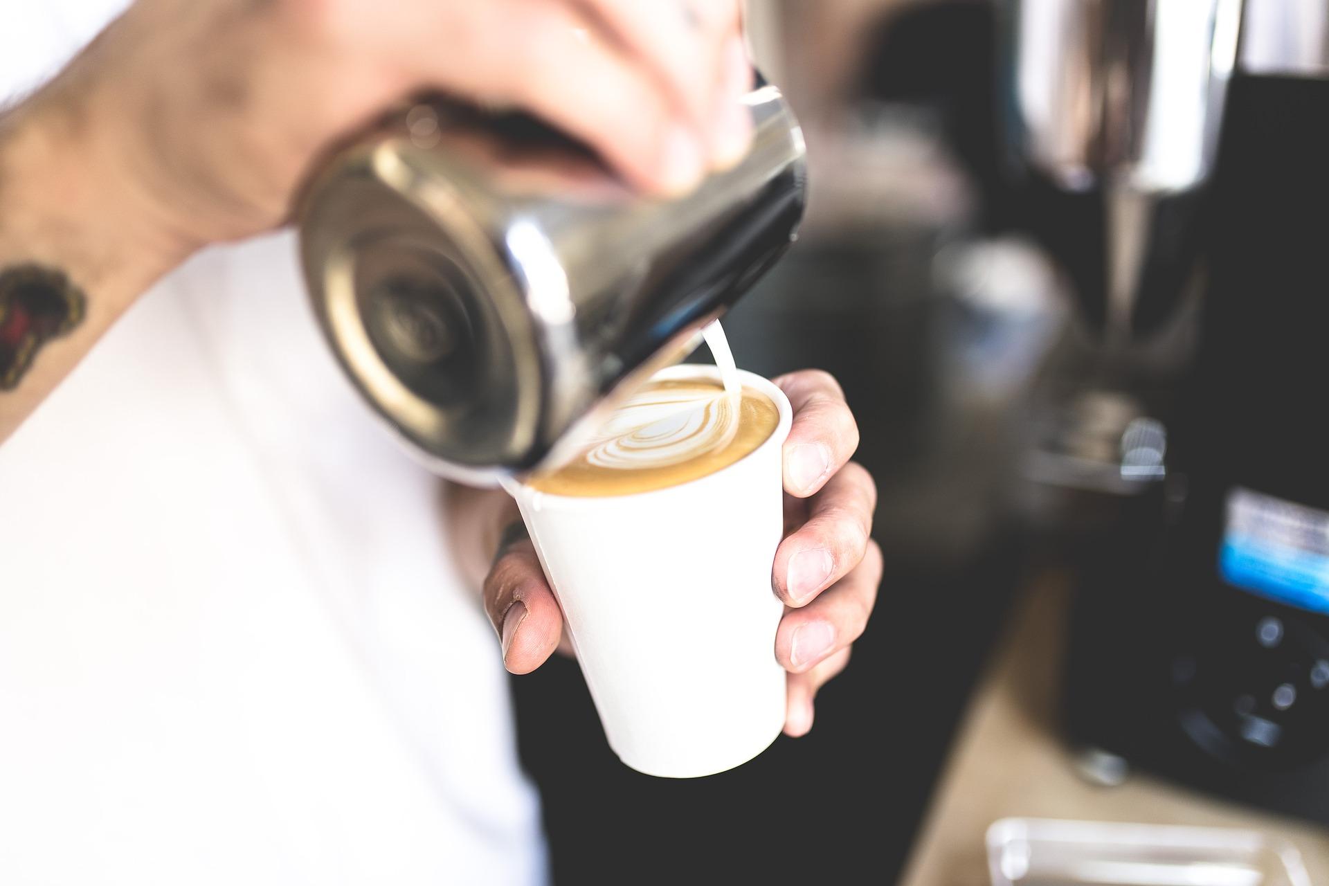 koffietentjes in Middelburg