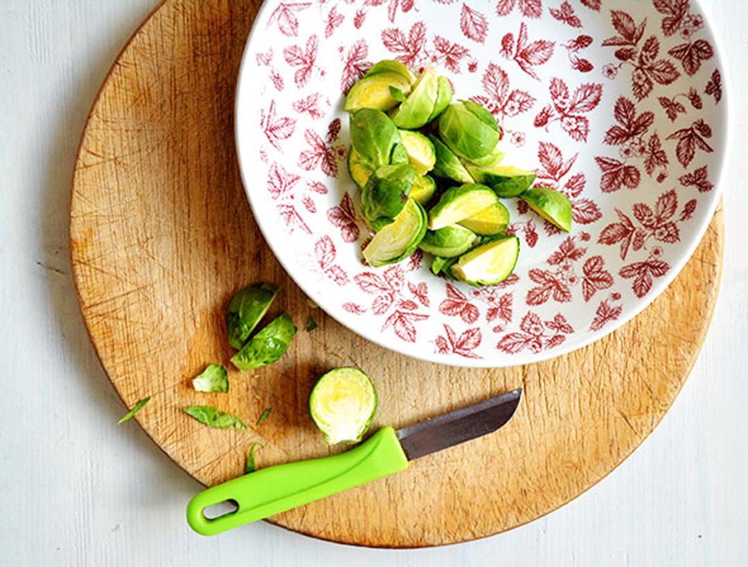 6x lekkere recepten met Zeeuwse spruitjes