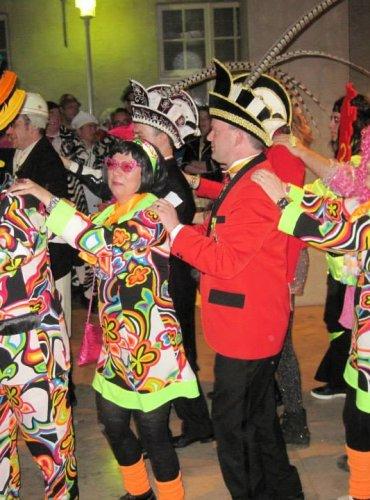 Carnaval in Zeeland