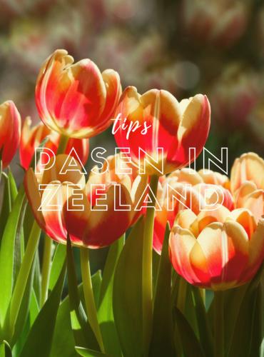 15 Leuke tips voor Pasen in Zeeland