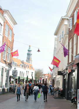10x leuke winkels in Middelburg