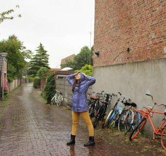 Wat te doen als het regent in Zeeland?