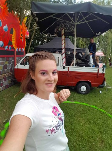 Terugblikken op FunFest 2017 met Daisy