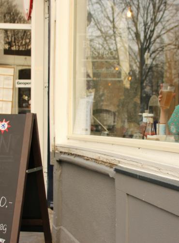 Burger Bistro, Middelburg
